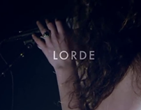 Lorde - Spotify