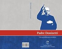 Livro - Padre Donizetti