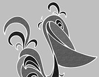 Curve Bird