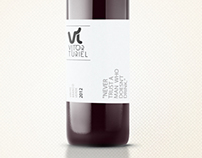 Vitor Turiel_Wine Packaging