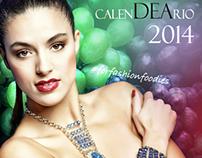 CalenDEArio 2014