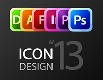 ICONS DESIGN _ ADOBE ICONS