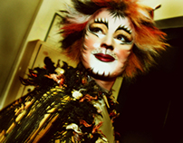 CATS | RUG Production - Backstage