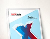 TEDx Maia