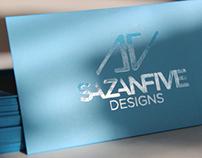 Sazan5 Designs