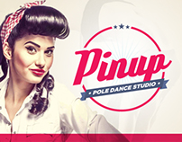 Pinup Pole Dance Studio