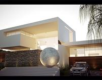 Casa La Cima