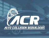 Auto Collision Rebuilders