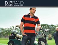 Web Design | D.Brand