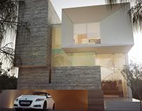 La Arbolada House