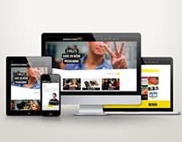 Site Internet | Microédition & hypermédia Shawinigan