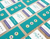 Branding | Perfeita Clean
