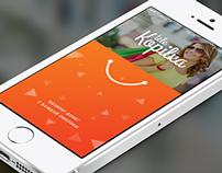 TeleKopilka app (2013)