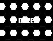 DAZED DIGITAL STING