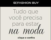 Web | Banners FashionBuy