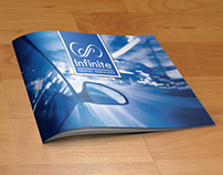 Folder | Infinity Travel Services