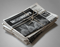 La caja oscura - Periódico de TV y Cine (newspaper)