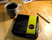 Sketchbook Kit