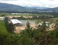 PRIMADERA / CONSTRUCCIÓN RESIDENCIA DE OBRA