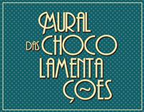 'Chocolate Wailing Wall' Facebook App