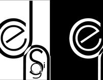 Forma e Contra Forma Tipografica.