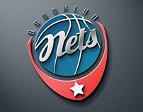 Brooklyn Nets Redesign