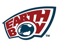 Earth Boy & Friends (Arte Final)