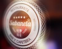 SABANETA Bar // Brand