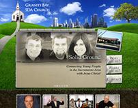 Granite Bay SDA Website