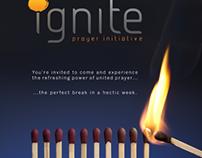 ignite prayer initiative