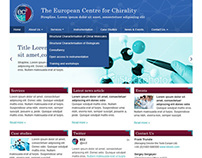 The European Centre for Chirality website