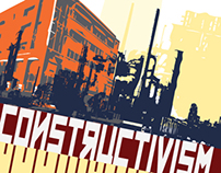 A Brief History on Russian Constructivism Booklet