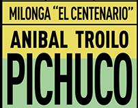 Centenario Anibal Troilo