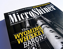 MicroShiner Autumn 2013