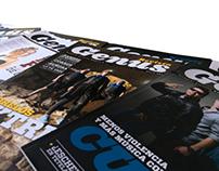 Revista Genus
