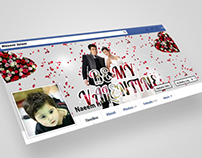 valentines day timeline cover
