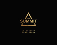 THE SUMMIT — Brand Design
