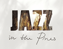 Jazz in the Pines Posters