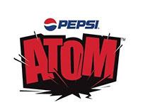 Pepsi Atom