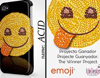 Case Emoji