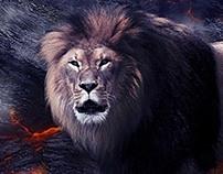 Al-Asad - Lion