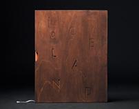 CRISPY BOOK. ICELAND