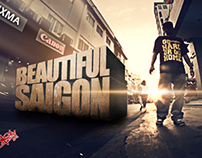 BEAUTIFUL SAIGON PROJECT