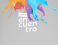 Cuarto Encuentro - Brand event