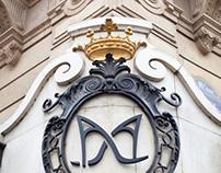 ANDRÉ Paris, flagship store