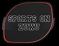 Sports on Zuku