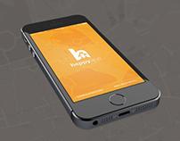 Happy App - Find restaurants & enjoy happy hours