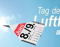 Munich Airport Teaser Tag der Luftfahrt