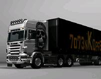 totenkopf83 Scania