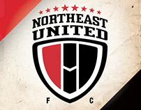 NorthEast United FC [merchandise]
